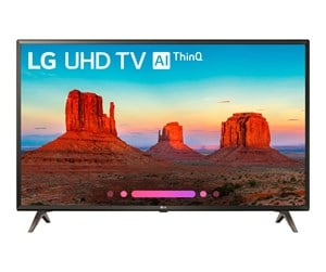 "49UK6300 - LG 49"" Telewizor, Smart TV 49UK6300 - LED - 4K -"